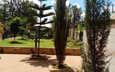 Furnished 5 bedroom villa for sale in Ruiru