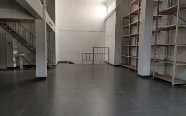381 m² commercial property for rent in Industrial Area