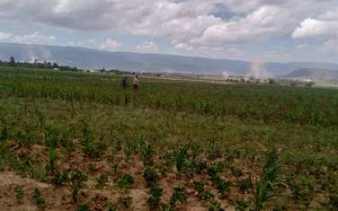 4047 m² residential land for sale in Mai Mahiu