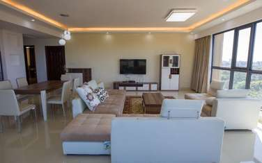 4 bedroom apartment for rent in Kileleshwa