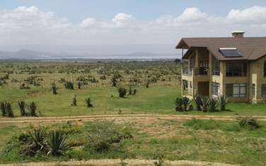 4047 m² residential land for sale in Longonot