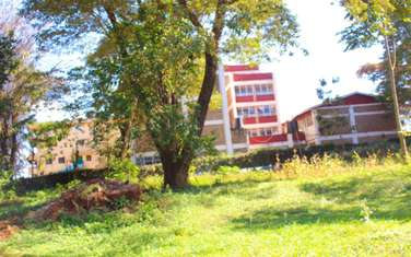 1 ac commercial land for sale in Embu East
