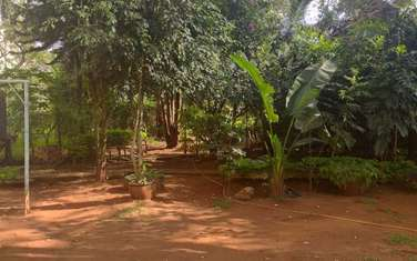4047 m² residential land for sale in Kilimani