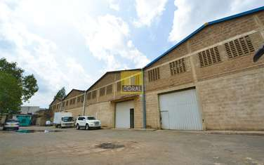 43056 ft² warehouse for sale in Industrial Area