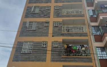 2 bedroom apartment for rent in Donholm