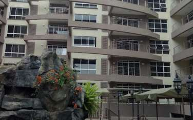 4 bedroom apartment for sale in General Mathenge