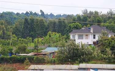 1012 m² residential land for sale in Karen