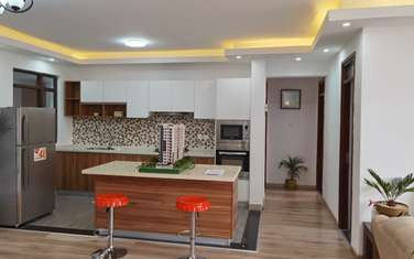 2 bedroom apartment for sale in Dennis Pritt