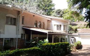 6 bedroom townhouse for sale in Gigiri