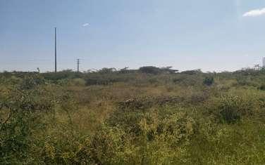 80940 m² commercial land for sale in Kitengela
