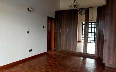 4 bedroom townhouse for rent in Ruaka