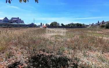 4047 m² land for sale in Eldoret North
