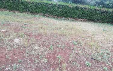 780 m² commercial land for sale in Ngong
