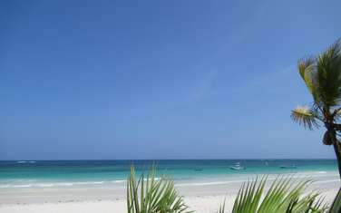 65 ac land for sale in Diani