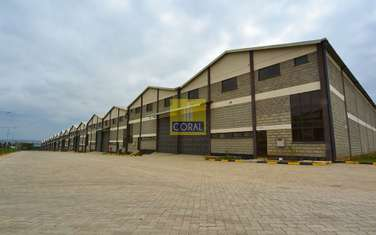 7880 ft² warehouse for rent in Athi River Area