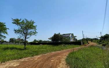 1012 m² residential land for sale in Thika Road