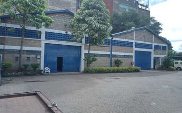 1 ac commercial property for sale in Mombasa Road