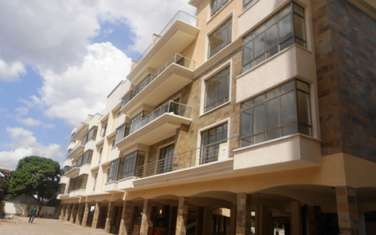 Furnished studio apartment for rent in Valley Arcade