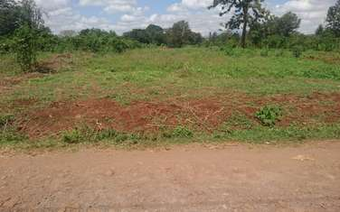 Land for sale in Waithaka