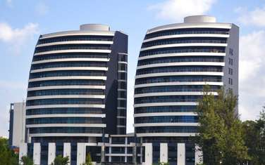 1054 ft² office for rent in Westlands Area