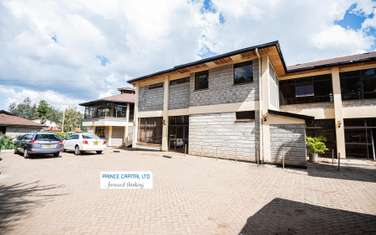 10000 ft² commercial property for rent in Karen