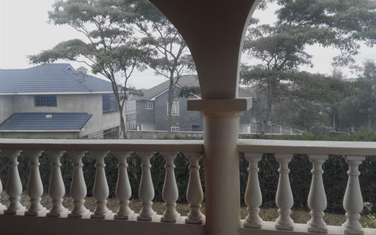 9 bedroom house for rent in Ongata Rongai