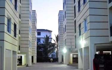 Furnished 3 bedroom house for rent in Mtwapa