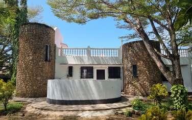 3 bedroom house for rent in Mtwapa