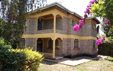 5 bedroom townhouse for sale in Thome