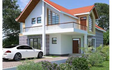 5 bedroom townhouse for sale in Thika Road