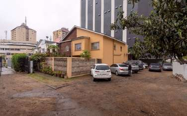 278 m² office for rent in Kilimani