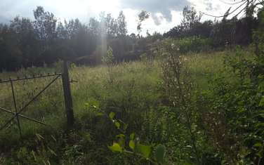 0.2 ha residential land for sale in Ongata Rongai