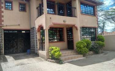 5 bedroom villa for rent in Athi River Area