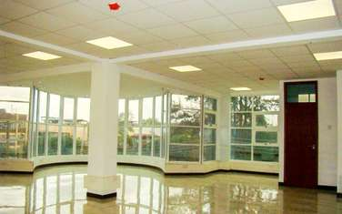 1443 ft² office for rent in Westlands Area