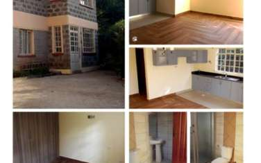 1 bedroom house for rent in Nyari