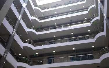77 m² commercial property for rent in Parklands