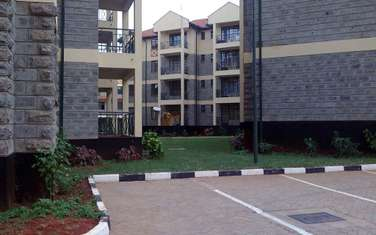 3 bedroom apartment for rent in Embakasi Estate