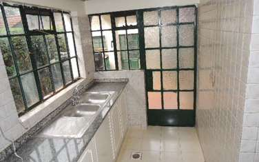 4 bedroom townhouse for rent in North Muthaiga