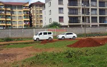 1000 m² commercial land for sale in Kinoo