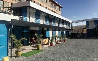 shop for rent in Kitengela