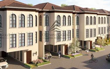 6 bedroom townhouse for sale in Langata Area