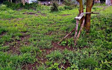 506 m² residential land for sale in Ongata Rongai