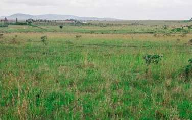 186 m² land for sale in Kangundo Area