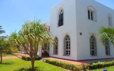 Furnished 5 bedroom house for sale in Kilifi
