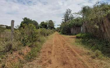 19425 m² land for sale in Nanyuki