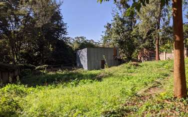 2023 m² residential land for sale in Lavington