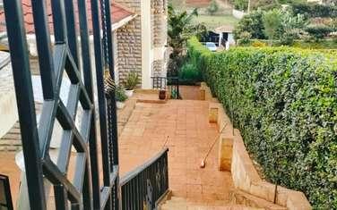 7 bedroom villa for rent in Runda