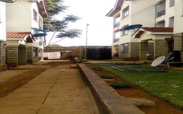 3 bedroom apartment for rent in Mirema