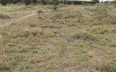 5 ha commercial land for sale in lukenya