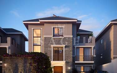 5 bedroom townhouse for sale in Thigiri